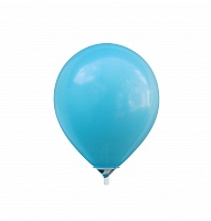 "5""""(13см) голубой (LIGHT BLUE) пастель Китай BB_5_109"