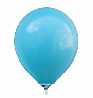 "10""""(23см) голубой (LIGHT BLUE) пастель Китай BB_10_110"